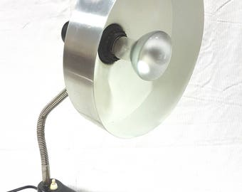 Hala Busquet mid century desk lamp dutch design