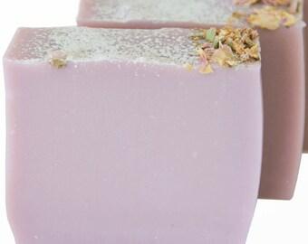 Le Romantique soap