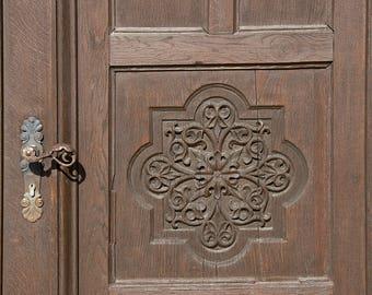 Passau Door