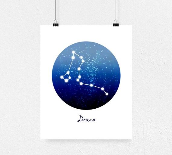Draco Print