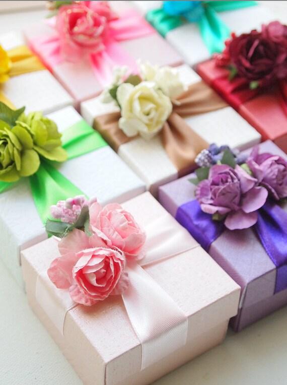 Items Similar To Wedding Favors Bridal Shwer Favor Purple