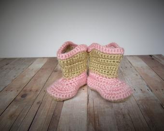 Crochet cowboy boots, knit cowboy boots, cowgirl boots, crochet cowboy boots, cowboy boots, custom made cowboy boots, booties, cowgirl boots