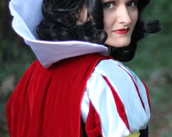 Princess Snow White Costume/Cosplay for Adult or Child
