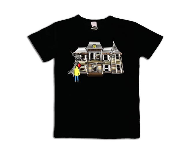 Derry House T-Shirt