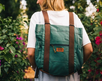 Day Bag - Made To Order