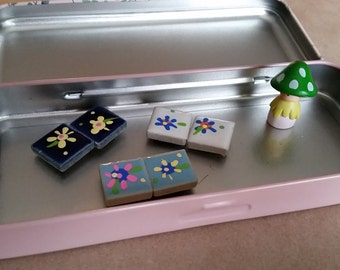 Magnetic fairy steps add ons