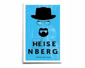 Heisenberg - Breaking Bad Series