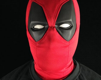 Deadpool Wade Wilson Mask