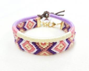 Stackable Bracelets, Layering Bracelet, Hippie Bracelet Set, Gypsy Bracelets, Tassel Bracelet, Tassel Jewelry, Hippie Jewelry, Boho Gift