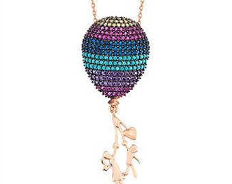 Balloon Pendant