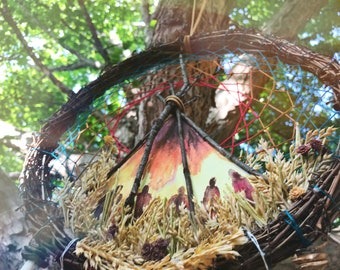 Spirit Quest Dreamcatcher