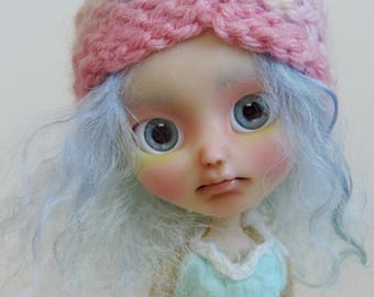 Alice a OOAK Custom Pullip Art Doll by BeBe Blythe Co Pullip dolls Pullip doll