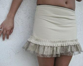 Mini Spanish skirt
