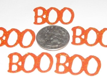 The word BOO - 5 to a pack