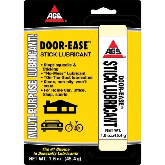 Door Ease Lube Stik Lubricant Stick Auto Truck Latch Door Ease