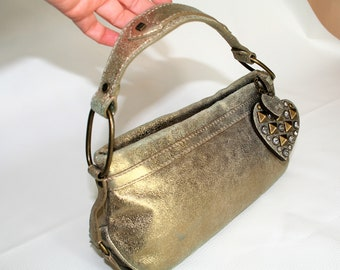 Handbag Juicy Couture original gold