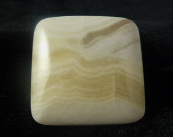 Honey Onyx Cabochon
