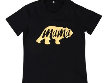 Large Mama Bear shirt