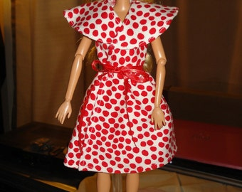 SURPRISE GRAB BAG -  Handmade Fashion Doll outfit - gb2