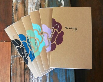 Waiting, a feminist autobiographical poem