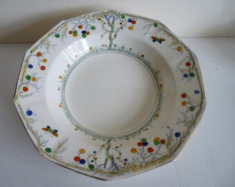 Royal Winton Grimwades 'Acacia' serving dish