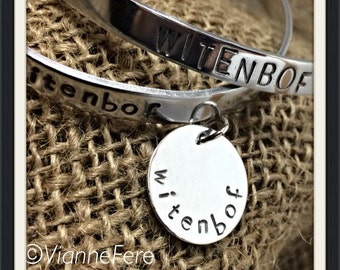 Witenbof Necklace