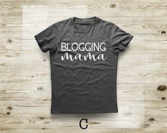 Blogging Mama/Blogger