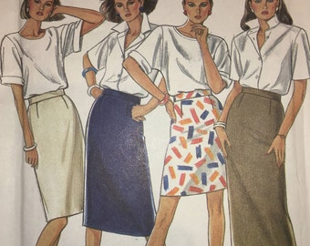New Look 6335 Pencil Skirt 1993