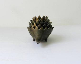 Bosse Design Stacking Hedgehog