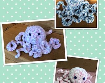 Preemie octopus