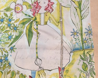 Gardening Gals from Cori Dantini for Blend Fabrics