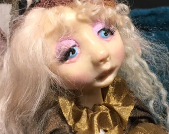 TREASURE a sweet faerie
