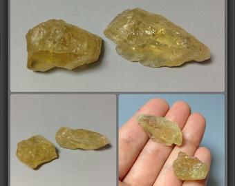 Scapolite from Tanzania 11.33g