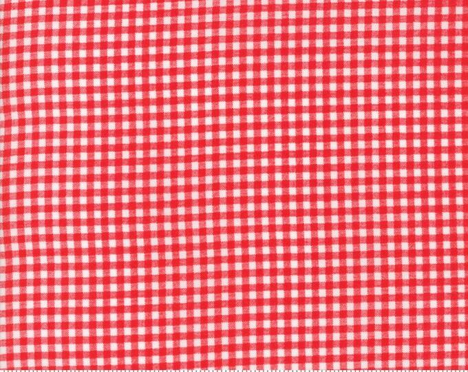 Badda Bing Red 22345 11 by Me and My Sister Designs for Moda Fabrics