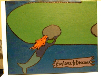 Explore and Discover