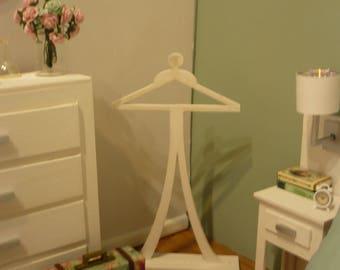 Coat rack   1: 6 scale for barbie blythe pullip