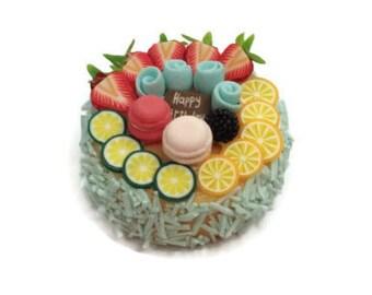 Miniature Cake 1:12 - Series 1 - 033
