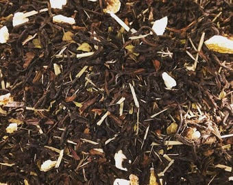 Orange Dusk Loose Leaf Tea