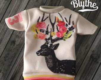 T-Shirt for Blythe