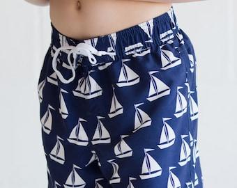 boys swim trunks, boys swimsuit
