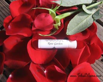 Rose Hip & Seed Lip Balm