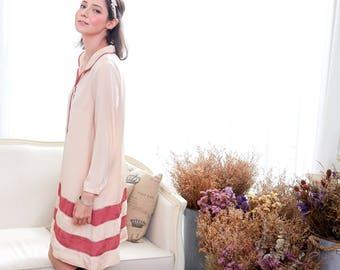 Woman Dress  -Dreaming swing dress (woman)