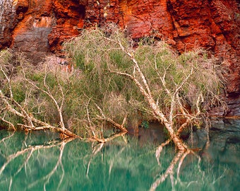 Junction Gorge, Karijini, Western Australia