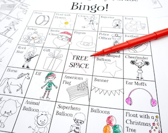 Halloween printable board game for 5 year olds kindergarten thanksgiving printable bingo thanksgiving parade activity thanksgiving day activity for kids boredom buster coloring page colouring ccuart Choice Image