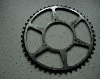williams 48 tooth chainring