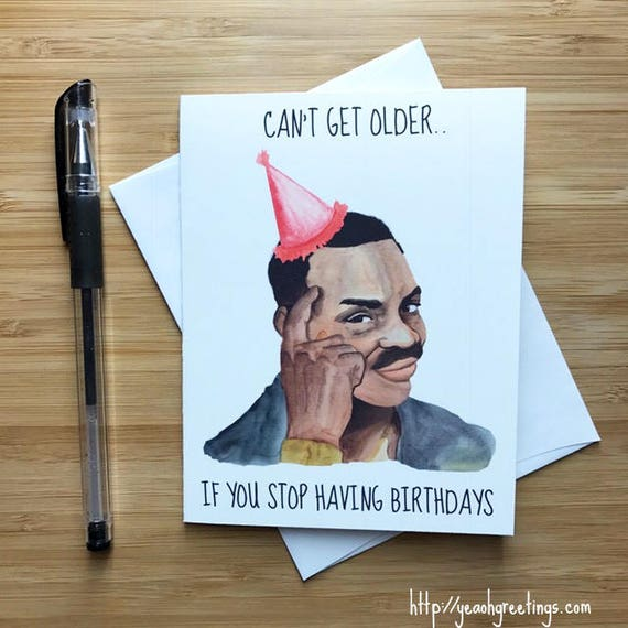 Roll Safe Birthday Card Funny Internet Memes Kayode Ewumi