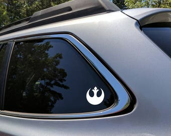 Rebel Alliance Vinyl Sticker