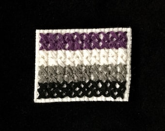 Ace Pride Badge