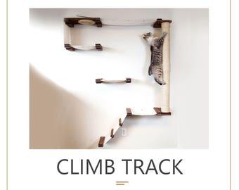 The Cat Mod - Climb Track - Free US Shipping*