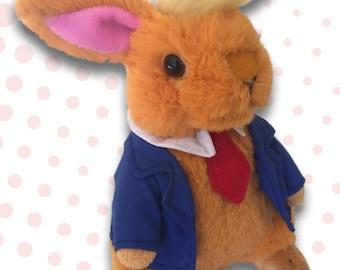 Donald J. Thump Plush Toy